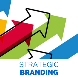 Strategic branding solutions