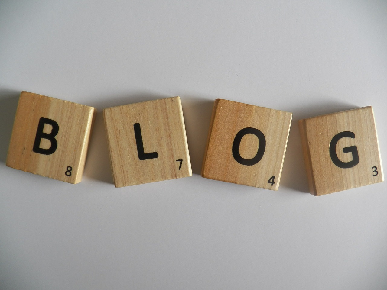 Blog for SME