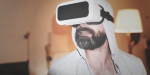 VR and the future of human communication