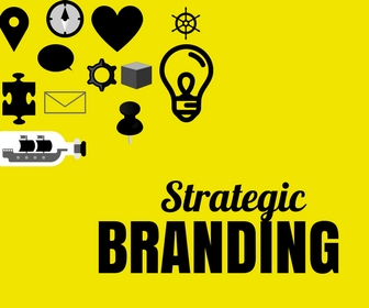 Strategic branding