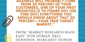 buyer persona quote