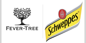 Brands war: Schweppes Vs Fever Tree